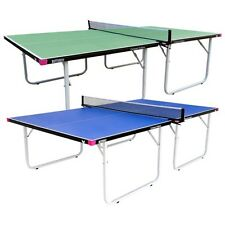 Butterfly Compact Outdoor Table Tennis Table. Huge Saving