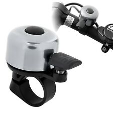 INSTEN Bicycle Bike Mini Alloy Ping Bell. Shipping is Free