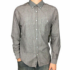 BILLABONG. Long Sleeve Casual Shirt. 100% Cotton. Mens Size Medium.