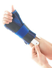 Neo G Stabilized Wrist and Thumb Brace