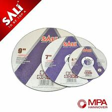 Metal Cutting Discs Ultra Thin 115/180/230mm For Angle Grinder MPA ISO EN