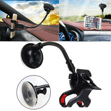 Universal 360° Rotating Car Windshield Mount Holder Stand For Cell Phone GPS NEW