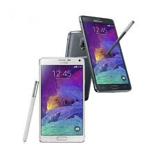 Samsung Galaxy Note 4 IV Unlocked GSM  AT&T T-Mobile Simple Mobile H20 Ultra