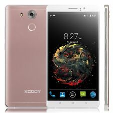 "XGODY Unlocked 6"" 4Core Android Smartphone 2SIM 3G For AT&T T-mobile Cell Phone"