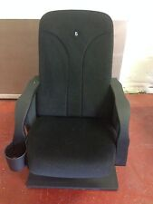 Home cinema seating - genuine cinema chair