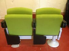Lecture Theatre seating - genuine cinema chair