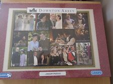 Gibsons 1000 piece Jigsaw Downton Abbey NEW and sealed