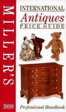 International Antiques Price Guide 1998 (Vol 19) by