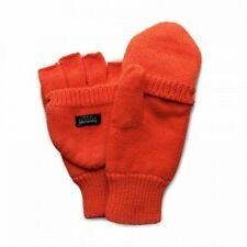QuietWear Knit Flip Gloves with 40 Gr Thinsulate. Brand New