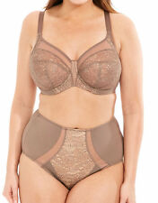 Elomi Womens Raquel Underwired Full Cup Banded Bra