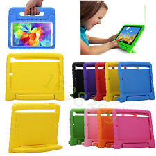 Kids Friendly Safe Shock Proof EVA Foam Cover Handle Stand Case For Apple iPad