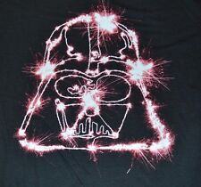 Star Wars Darth Vader Helmet Tee Adult T-Shirt Officially Licensed Mens Shirt