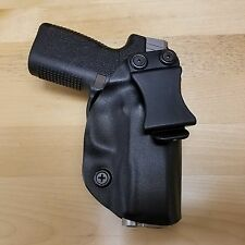 Upgraded Cashmere Kydex Concealment IWB Gun Holsters for Springfield Gun Models