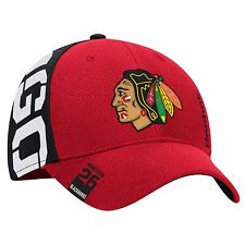 Chicago Blackhawks NHL 2016 Official Draft Day Cap