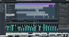 Steinberg Cubase Pro 7 with free upgrade to Cubase Pro 8.5 eDelivery JRR Shop