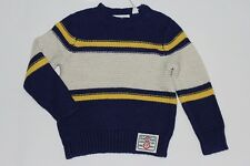 BNWT COUNTRY ROAD BOYS FASHION KNIT TOP SIZE 8 RRP$49.95