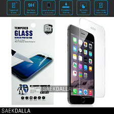 High Quality Real Premium Tempered Glass Screen Protector for iPhone 6 Plus 5.5""