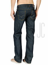 Diesel - NEW - Larkee Regular Fit Mens Jeans - 008Z8 Dark Wash - RRP £99.99