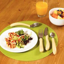 Homecraft Easy Grip Contoured Caring Cutlery - Standard