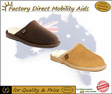 Genuine Ugg Australia Ugg Ian Scuff Scuffs 100% Australian made and owned!