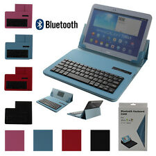 "Universal Remove Detachable Bluetooth Keyboard Case For 9.7""10""10.1"" inch Tablet"