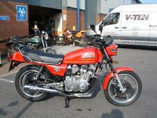 V Ten Motorcycles