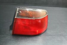 98-04 CADILLAC SEVILLE STS PASSENGER RIGHT TAIL LIGHT TAILLIGHT LAMP 576890