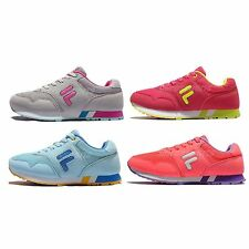 Fila J908O Retro Womens Running Shoes Trainers Sneakers Pick 1