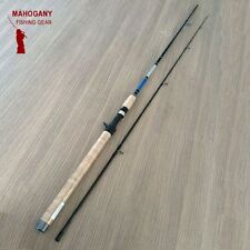 SHIMANO ALIVIO DX SPINNING / CASTING FISHING CARBON ROD LENGTH CHOICE