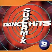 Dance Hits '97 Supermix, Vol. 2 by Various Artists (CD, Apr-1997, Critique...