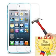 Tempered Glass Ultra - Screen Protector for Apple iPod Touch 5, Lot