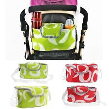 Hot Selling Convenient Baby Pram Stroller Pushchair Storage Bag Bottle Holder