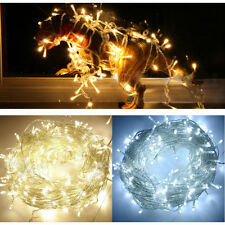 Xmas Room 20/30/50LED String Fairy Lights Battery Operated Party Decor CHI