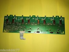 Dynex DX-32L150A11 Inverter Board V225-3xx E206453