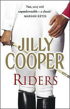 Riders ' Cooper, Jilly