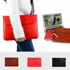 Laptop Sleeve Case Bag Keyboard Cover For Apple Macbook Air Pro Retina 11/13/15""