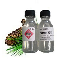 Pure Pine Essential Oil (1 oz or 1 qt) Free Shipping
