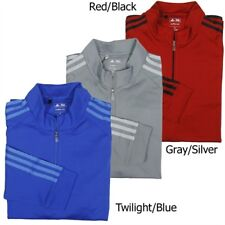 ADIDAS ClimaLite Men's Pullovers 3 colours & sizes BNWT