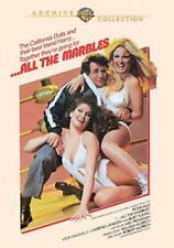 All the Marbles [Region 1] - DVD - New - Free Shipping.