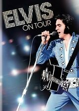 Elvis - On Tour [Region 1] - DVD - New - Free Shipping.