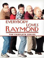 Everybody Loves Raymond: The Complete Series [Region 1] - DVD - New - Free Shipp