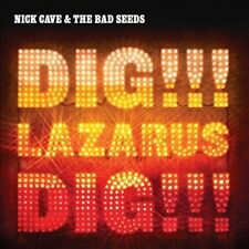 Dig, Lazarus, Dig!!! [LP] by Nick Cave/Nick Cave & the Bad Seeds