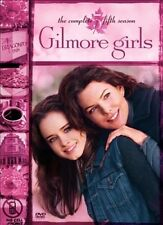 Gilmore Girls: The Complete Fifth Season [Region 1] - DVD - New - Free Shipping.