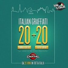 Radio Capital Presenta Italian Graffiati 20+20 by Various Artists