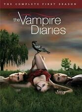 The Vampire Diaries: The Complete First Season [Region 1] - DVD - New - Free Shi