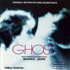 Ghost [Original Motion Picture Soundtrack] by Maurice Jarre