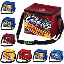 NBA Team 2016 Insulated Lunch Bag Cooler