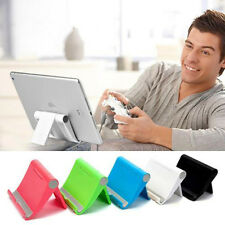 Universal Portable Foldable Mobile Cell Phone Stand Holder For Smartphone Tablet