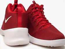 Mens Nike Hyperfr3sh Mid Off Court Shoes 759996-601 Gym Red/Summit White Sz 9-11