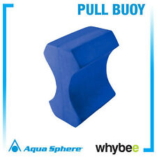 AQUA SPHERE SWIMMING CLASSIC PULL BUOY - SWIM TRAINING CLASSIC PULL BUOY - Blue